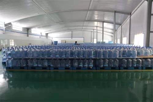 桶装水仓库